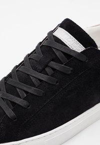 Crime London - Sneakers laag - black - 5