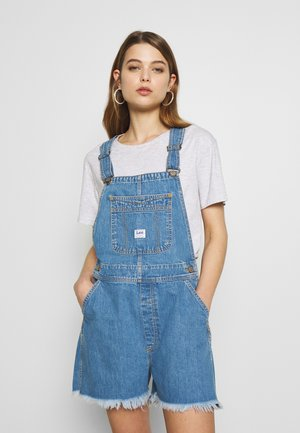 BIB - Dungarees - light mesa
