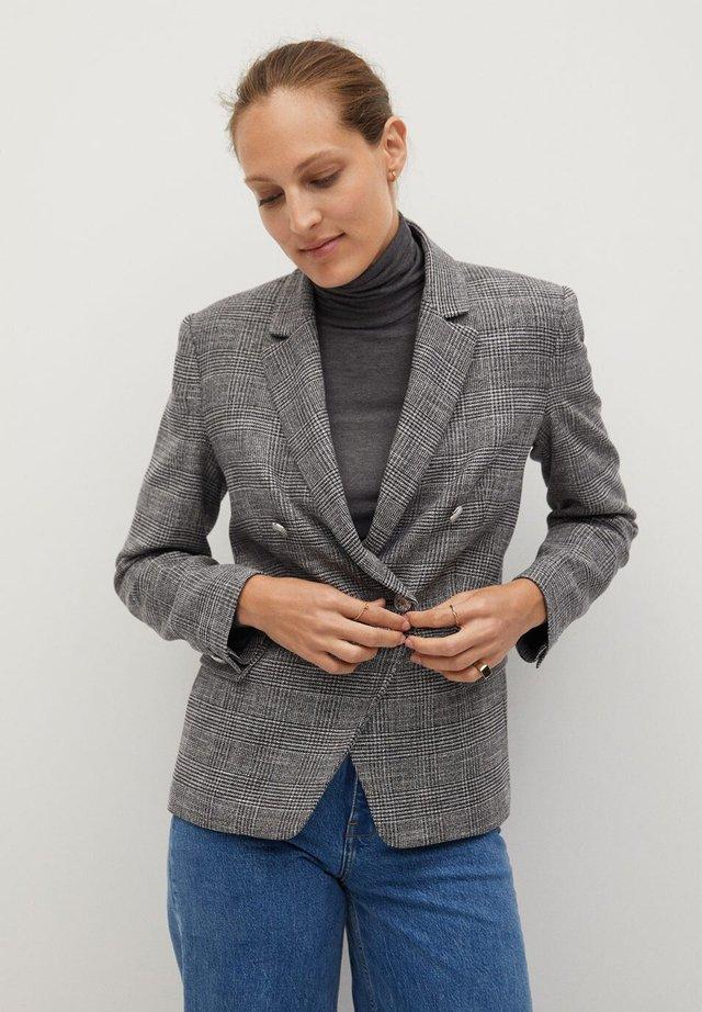 Żakiet - grey