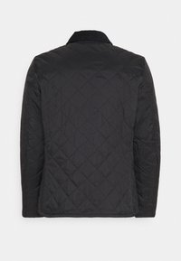 Barbour Beacon - STARLING QUILT - Light jacket - black - 1