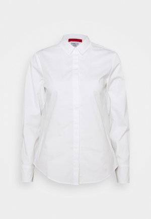 MESTRE - Button-down blouse - optic white