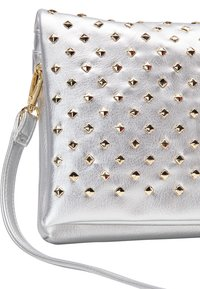 myMo at night - Clutch - silber - 5