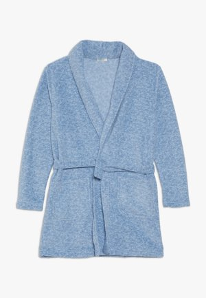 DRESSING GOWN - Dressing gown - blue