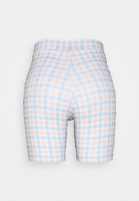 Fiorucci - GINGHAM ANGELS CYCLING - Shorts - multi - 1