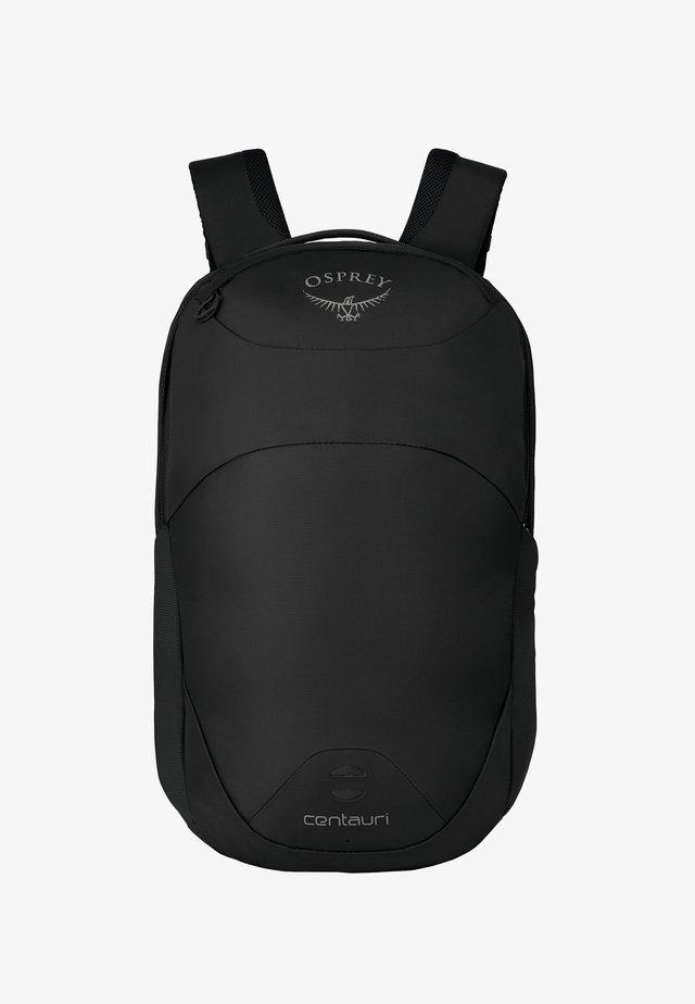 CENTAURI - Reppu - black