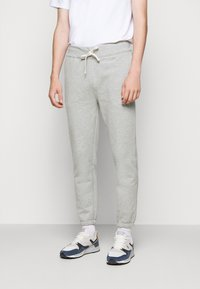 Polo Ralph Lauren - Pantaloni sportivi - andover heather - 0