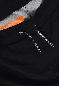 Raeburn - Pantaloni sportivi - black - 4