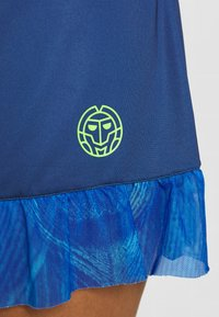 BIDI BADU - ALEA TECH SKORT - Urheiluhame - dark blue - 6