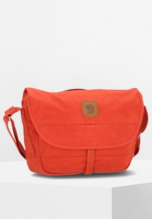 GREENLAND - Across body bag - orange