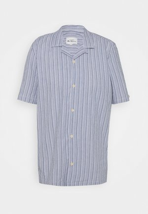 Shirt - mood indigo