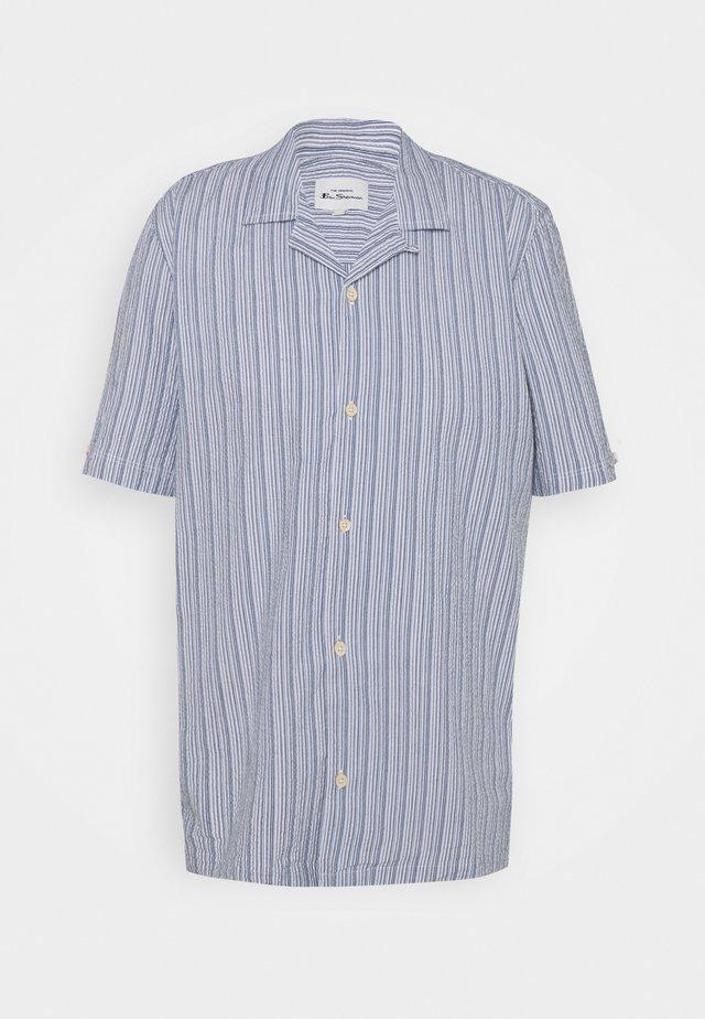 Skjorte - mood indigo