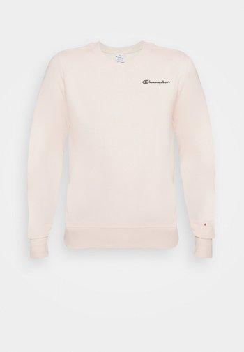 CREWNECK - Sweatshirt - pink