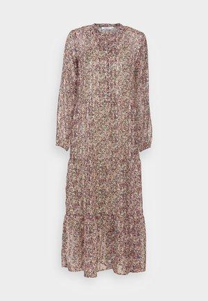 KALINE - Shirt dress - lint