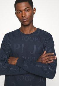 JOOP! - SIDON - Sweatshirt - dark blue - 3
