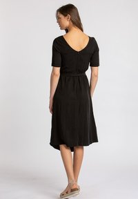 LOVJOI - Day dress - black - 2