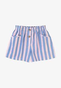 MINOTI - Shorts - blue - 0