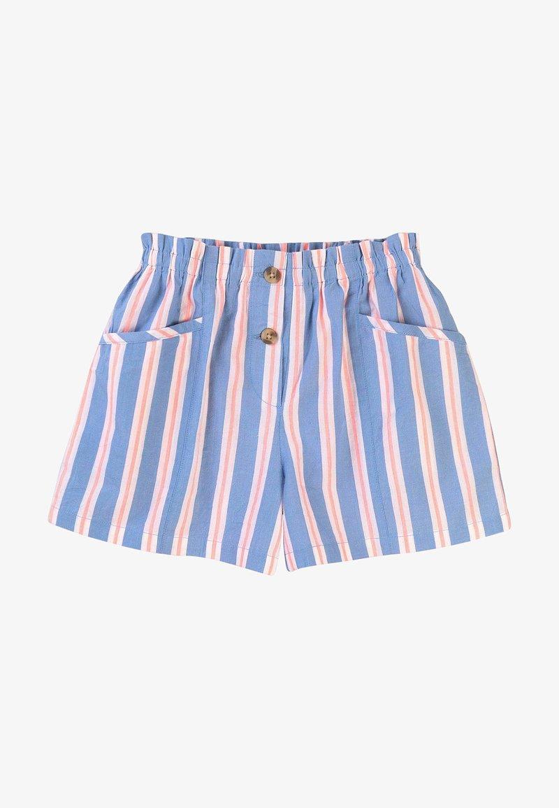 MINOTI - Shorts - blue