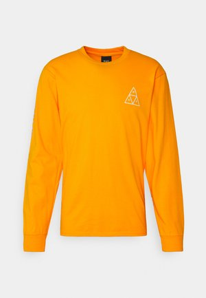 ESSENTIALS TEE - Long sleeved top - gold