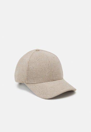 VOYAGER - Cap - beige