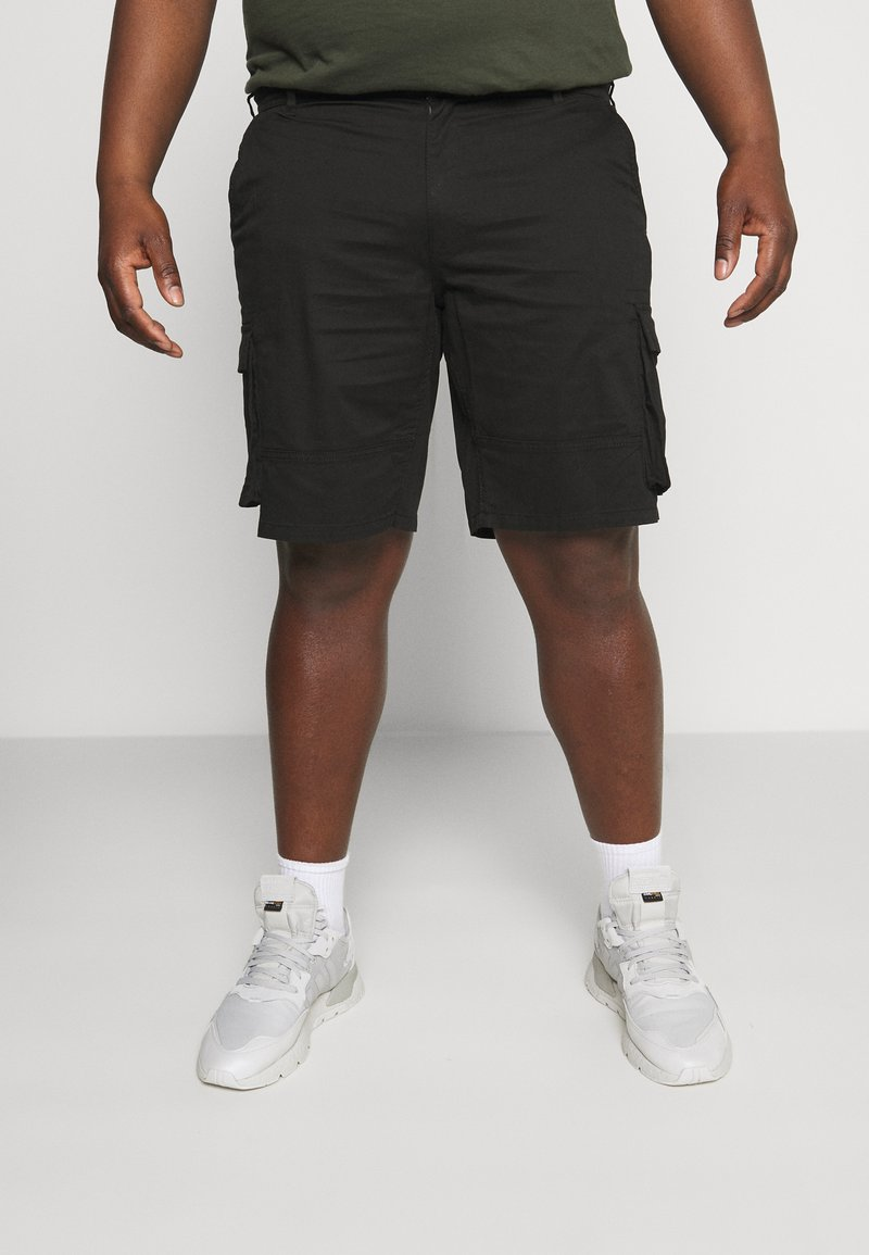 Only & Sons - ONSCAM CARGO - Shorts - black