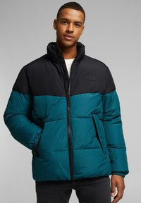 edc by Esprit - Winter jacket - dark teal green - 0