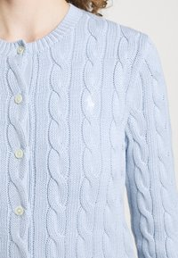 Polo Ralph Lauren - Kardigan - pale blue - 6