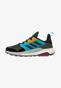 adidas Performance - TERREX TRAILMAKER - Hiking shoes - legend earth/core black - 0