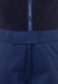 Killtec - ROBBY MINI - Snowsuit - dunkelblau - 2