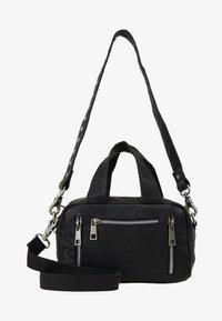 Núnoo - MINI DONNA - Handbag - black - 6