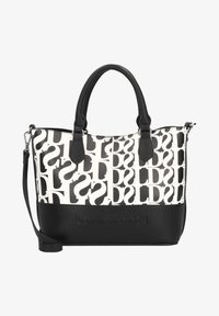 Desigual - Handbag - negr o - 0