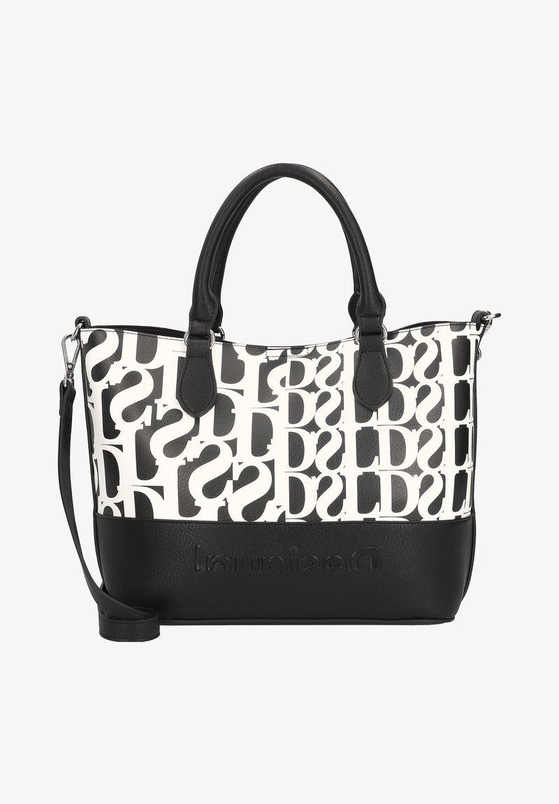 Desigual - Handbag - negr o
