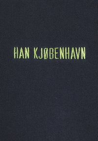Han Kjøbenhavn - CASUAL CREW - Sweatshirt - mood indigo - 6