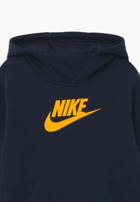 Nike Sportswear - Hoodie - obsidian/university gold - 2