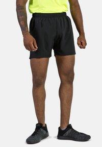 IZAS - Short de sport - black - 0