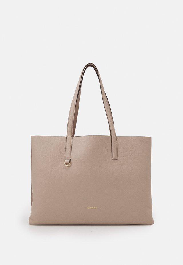 MATINEE - Handbag - warm beige