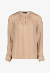 Betty Barclay - Long sleeved top - beige - 0