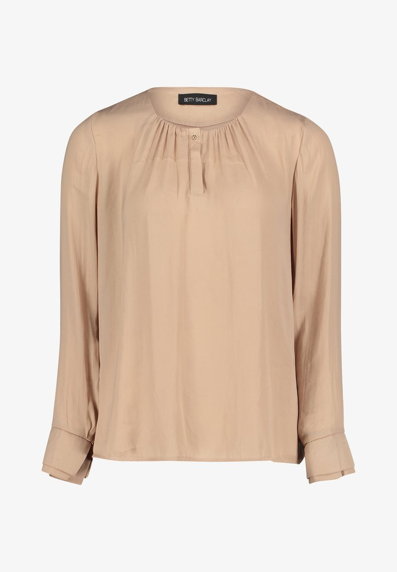Betty Barclay - Long sleeved top - beige