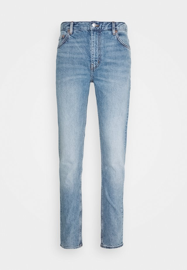 CONE - Slim fit jeans - pop blue