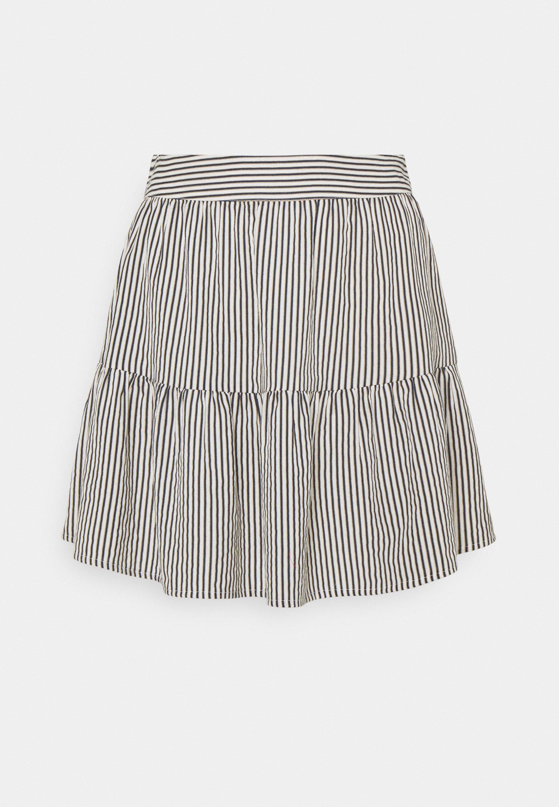 Women VMANNABELLE SKIRT - Mini skirt