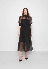 Birgitte Herskind - RIO DRESS - Cocktail dress / Party dress - black - 0