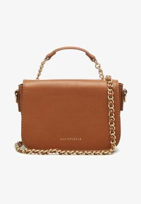 May Sparkle - MAY SPARKLE  - Across body bag - braun - 1