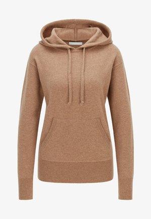 FEMERY - Hoodie - light brown