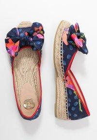 RAS - Loafers - blossom blue - 3