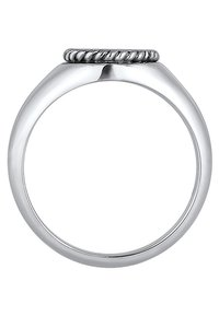 KUZZOI - Ring - silver-coloured - 3