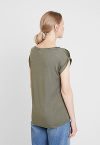 Soyaconcept - SC-THILDE - Blouse - army - 2