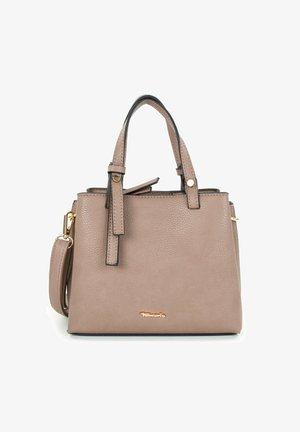 BROOKE  - Handbag - taupe
