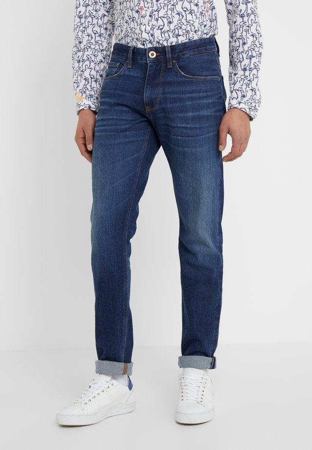 STEPHEN  - Jeans slim fit - blue