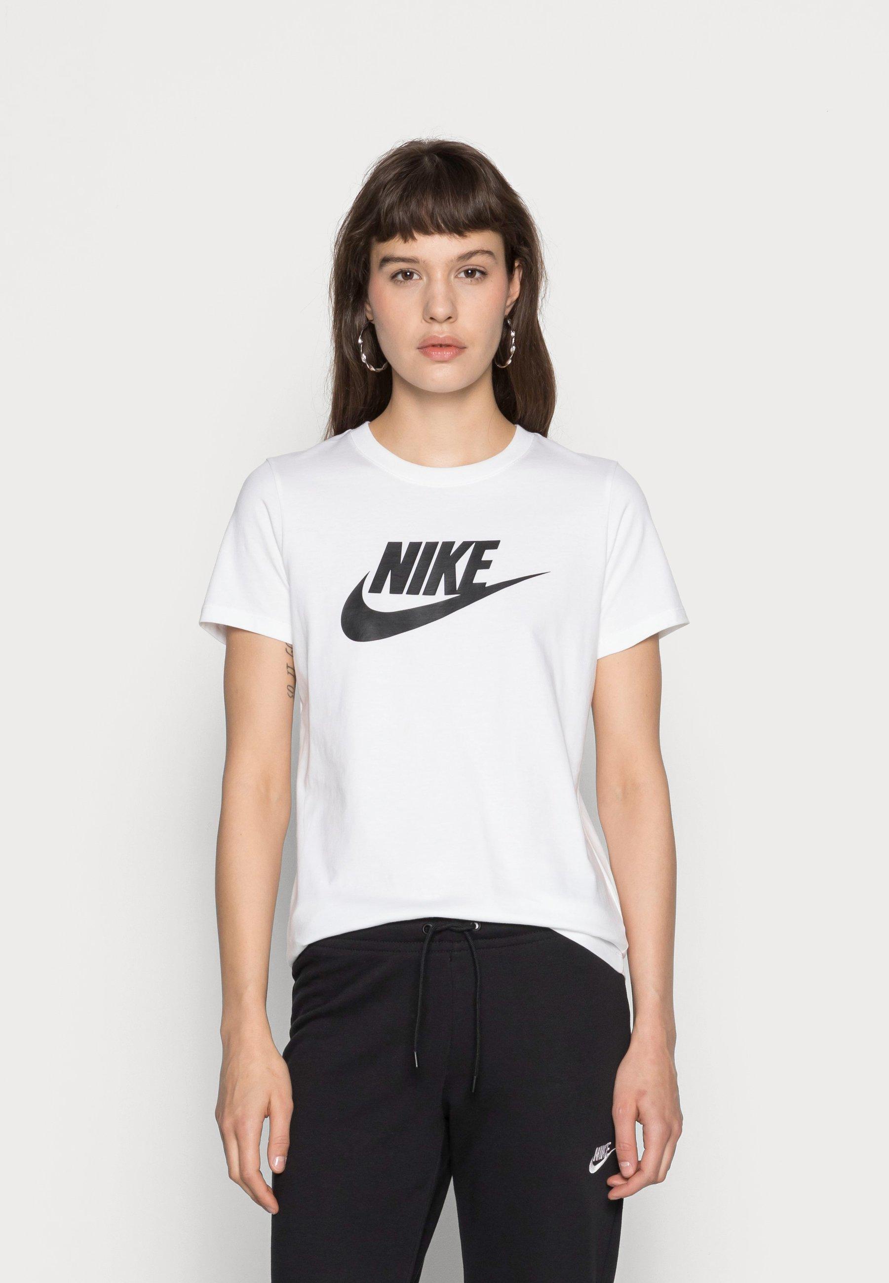 Damen TEE ICON FUTURA - T-Shirt print