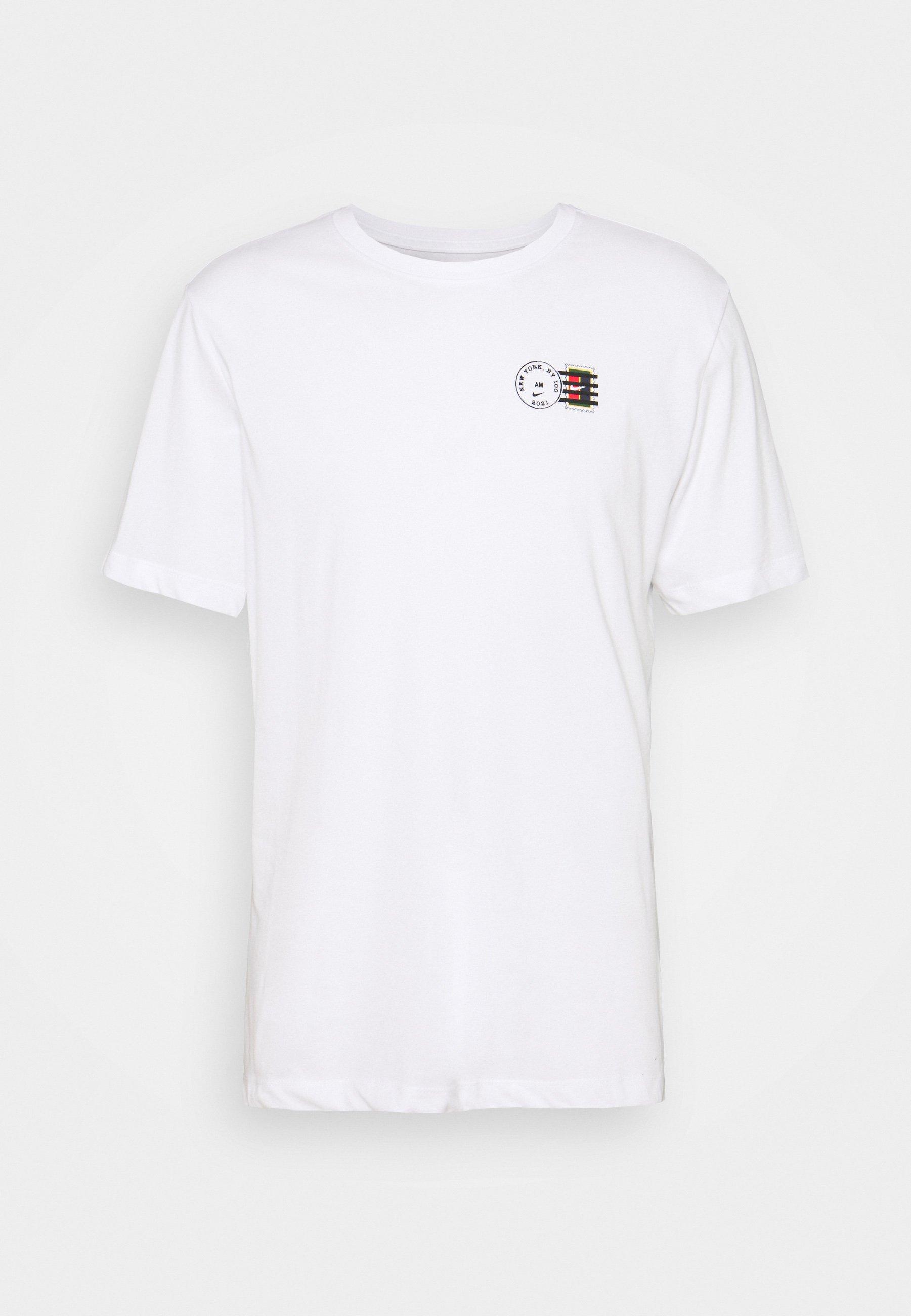 Herren TEE NYC POSTCARD - T-Shirt print