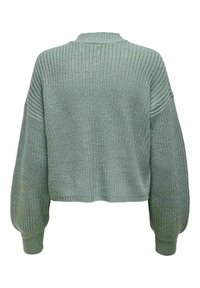 ONLY - Cardigan - chinois green - 5